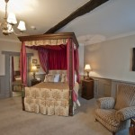 Lord Nelson Suite